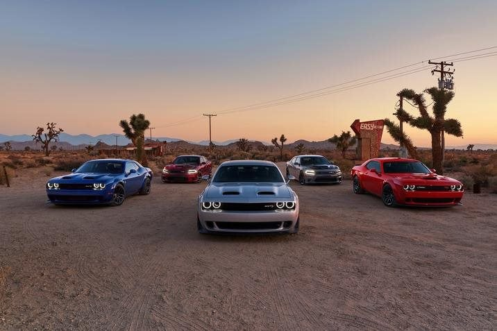 2017 Dodge Lineup >> 2019 Dodge Charger Lineup