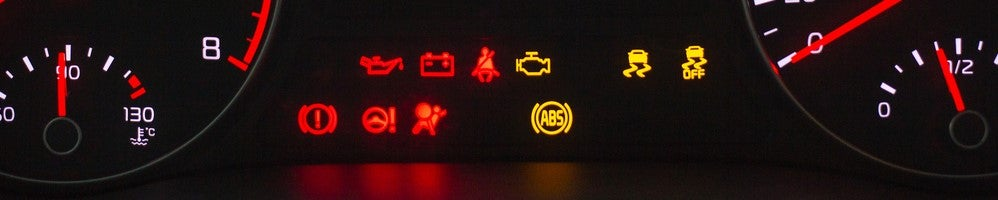 Charger Dashboard Light Guide Maryland Waldorf Dodge Ram